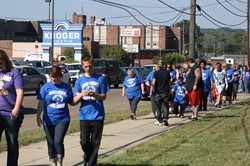 11th Annual Special Olympics Walk-A-Thon to Kick Off Competitive Sports Season