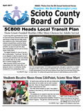 Check out this month's SCBDD newsletter!