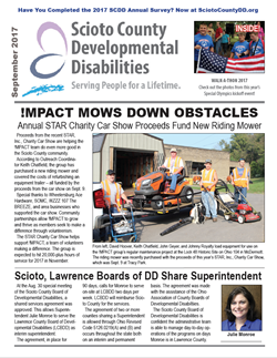 The September Newsletter is Here!