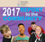 2017 Report to the Community cover page featuring four individuals served by SCDD.